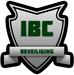 IBC Beveiliging Logo